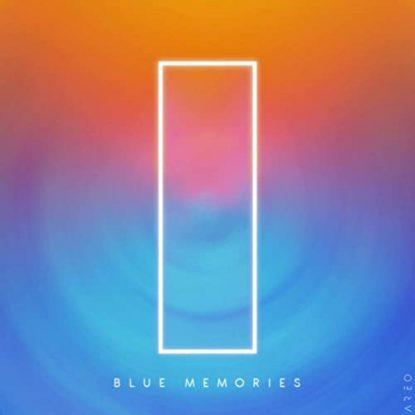 Areo Blue Memories