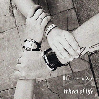 Blue Eyed Day Wheel Of Life