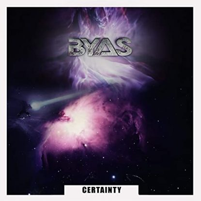 BYAS Certainty (Extended Mix)