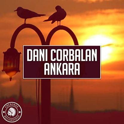 Dani Corbalan Ankara