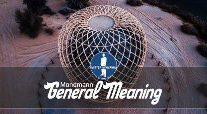 Mondmann - General Meaning [Deep House Music]