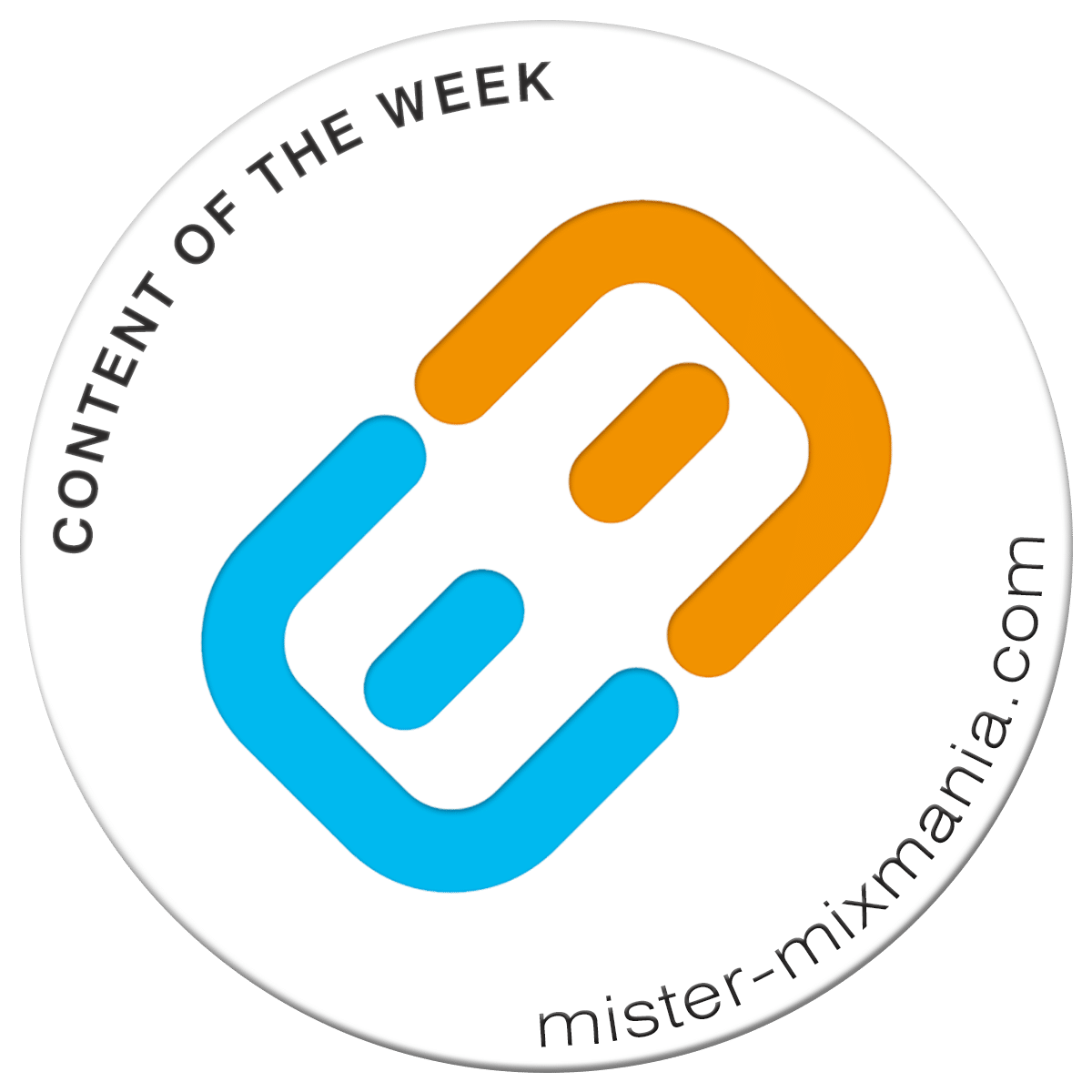 Content of The Week 15/2021