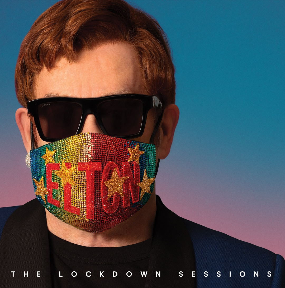 EJ The Lockdown Sessions COVERART