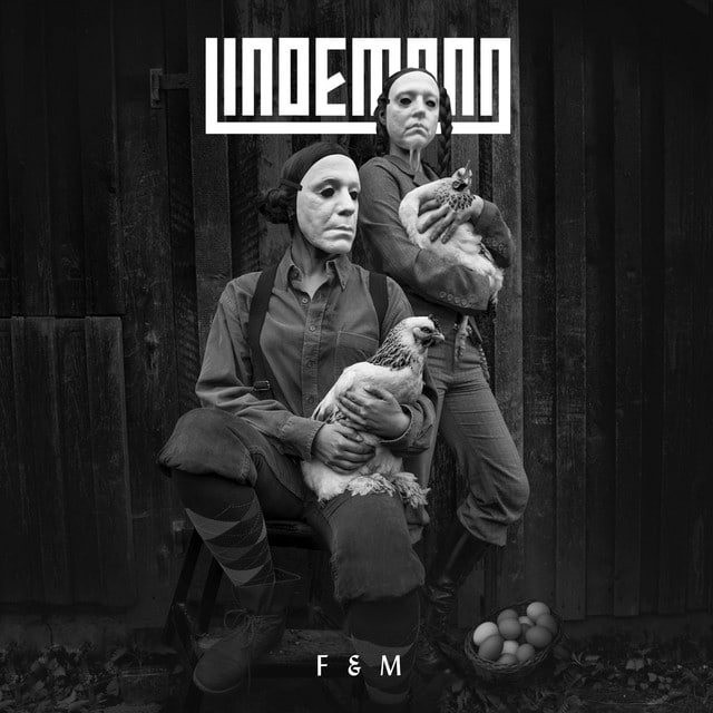 Lindemann F and M
