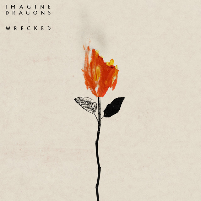 Imagine Dragons Wrecked