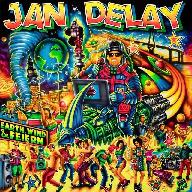 Jan Delay Intro
