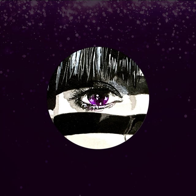 Purple Disco Machine and Sophie and the Giants Hypnotized