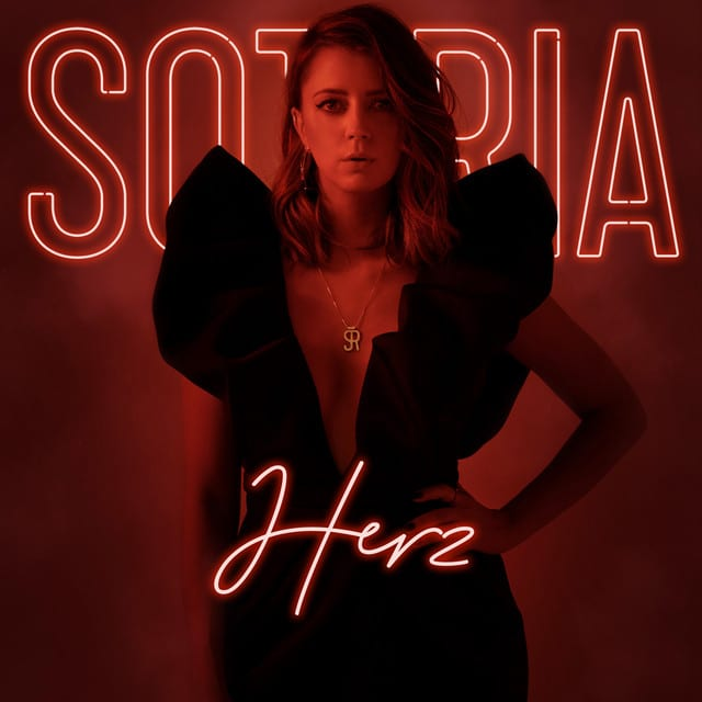 Sotiria Herz